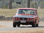 1977 Triumph 2500S Hits The Track - Our Shed