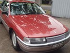 1989 Holden VN Calais Cut & Buff - Our Shed