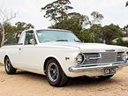 1965 Chrysler Valiant Wayfarer AP6 - Buyer's Guide