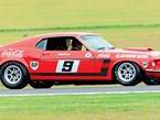 Moffat's Mustang turns 50