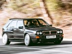 Lancia Delta Integrale Review - Toybox