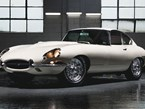 1965 Jaguar E-Type Factory Special review
