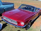 1967 Ford Mustang - Reader Ride