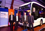 LATEST LARGEST MB ELECTRIC BUS ORDER TO INCLUDE SOLID-STATE BATTERIES