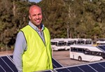 BUSWAYS SOLAR-POWERED DEPOT ROLL-OUT CONTINUES