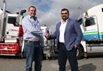 Centurion nets Triton to bolster haulage and freight credentials