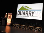 Quarry NZ Conference 2014