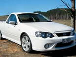 Ford XR6 Turbo Ute