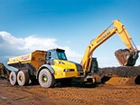 Earthmoving expertise from Eagle Equipment