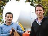Catalyst Fuel Refunds founders Nick Sowman and Jared Maloney