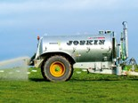 Test: Joskin Modulo2 slurry spreader