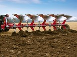Test: Agrolux HRWT 5875 plough
