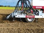 Review: Taege Six Meter Airseeder