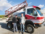 Rural contractors: Wairarapa Weedsprayers