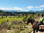 Destinations: Mountain Valley horse trek in Hawke's Bay