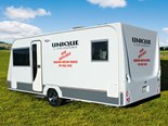 Unique Caravans