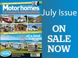 The July issue of MCD is on sale now!