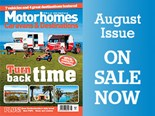 The August issue of MCD is on sale now!