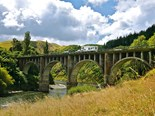 Destinations: walking the Manawatu Gorge