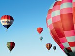 Destinations: Wairarapa Balloon Fiesta