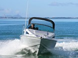 Test: McLay 591 Fisherman