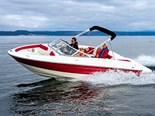 Review: Bayliner 195 Bowrider