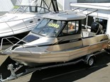 Second-hand boats: Stabicraft 2050 Supercab