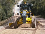 Komatsu upgrades Dash 5 graders for civil contractors