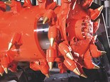 Sandvik bolter miners get new lease on life