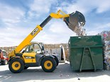 How to choose the best telehandler attachment