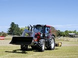 Valtra N113 review | Top Tractor Shootout 2014 – Runner Up