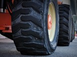 What do you look for in a tractor tyre? Dr. Graeme Quick explains the different types and offers some buying tips.