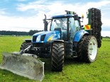 New Holland T6080 tractor review