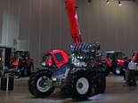 MF 9407S first Massey Ferguson telehandler to launch in Australia