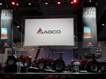 AGCO ramps up global strategy