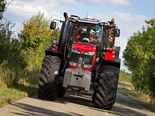 "New Massey Ferguson flagship line-up ""most powerful ever built"""
