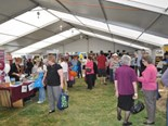 Riverland field days 2014
