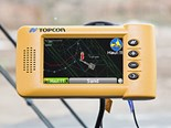 Topcon releases HT-30 real-time haul count system