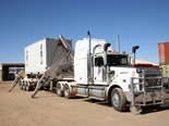 Used Truck: Andy's Western Star Sidelifter