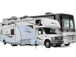Different Types of RV in Australia