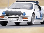 Ford RS200 Evolution review