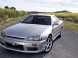 Buyers guide: Nissan Skyline R34 (1998-2002)