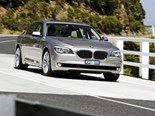 BMW 740i Review