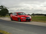 Launch test: HSV's hugely awaited E Series 2 GTS