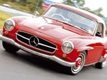 Buyer's Guide: Mercedes-Benz 190SL (1954-'62)