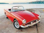 Sunbeam Alpine: Buyers' Guide