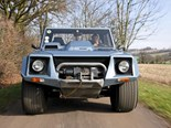 Lamborghini LM002 (1985-93) Review