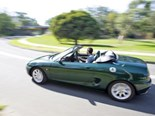 MG F (1996-2005): Buyer's Guide