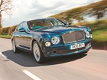 2010 Bentley Mulsanne Review