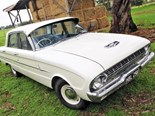 Buyer's Guide: Ford Falcon XK-XL (1960-64)